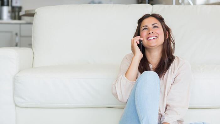 מתקשרת בטלפון מומלצת – מה הכי חשוב לכם