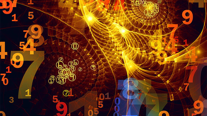 עולם הנומרולוגיה - מסובך, אך מספק תוצאות מדהימות.