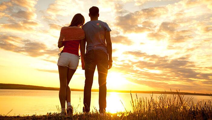 איך לשפר את מערכת היחסים